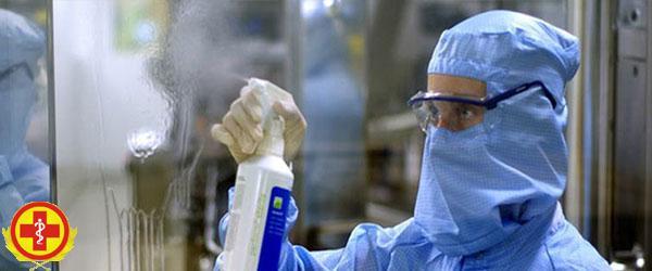 Как проводят дезинфекцию при туберкулезе