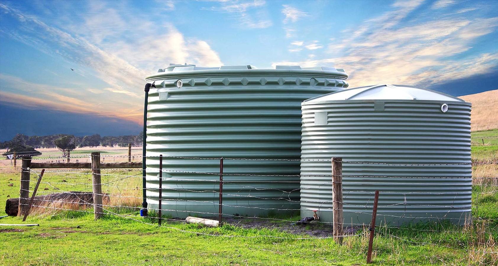 Дезинфекция резервуаров питьевой воды