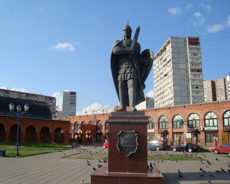 дзержинский город московская область