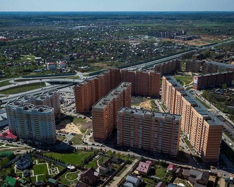 Апрелевка московская область