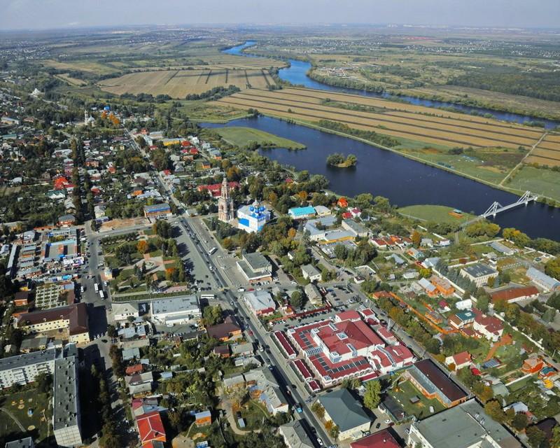 Бронницы московская область